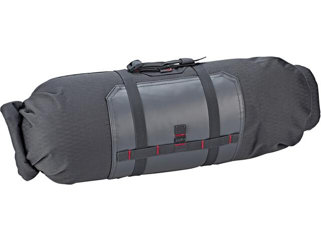 Acepac Bar Roll Tasche grey